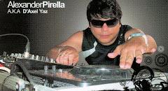 DJ-ALEXANDER PIRELLA