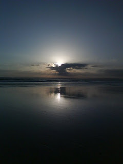 Picture of the Week: Aberavon Beach