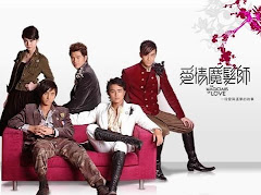 All Time Favorites ... Taiwan Drama