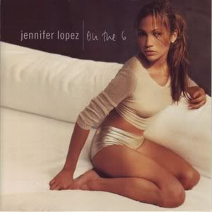 Jennifer Lopez On The 6 Cover