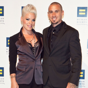 Pink and Carey Hart Choose Their Baby Name - Carey Hart - Zimbio