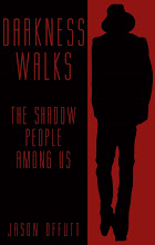 What People Are Saying About 'Darkness Walks'