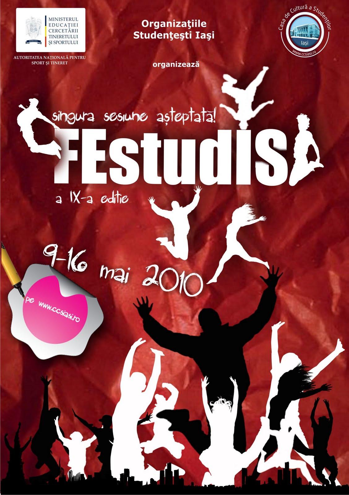 Festudis a IX-a editie 10 -16 mai 2010 Macheta+A5+festudis