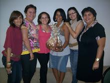 Coordenadoras e Formadoras do Gestar II em  Assú