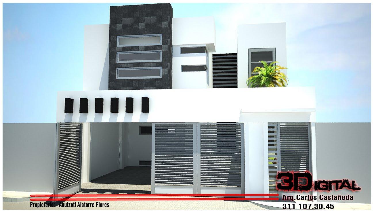Proyectos arquitectonicos y dise o 3 d 08 24 10 for Planos de locales comerciales modernos