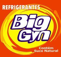 Refrigerantes Big Gyn