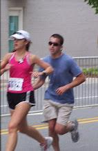 2009 NC Marathon