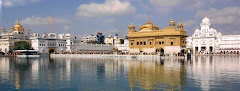 GOLDEN TAMPLE