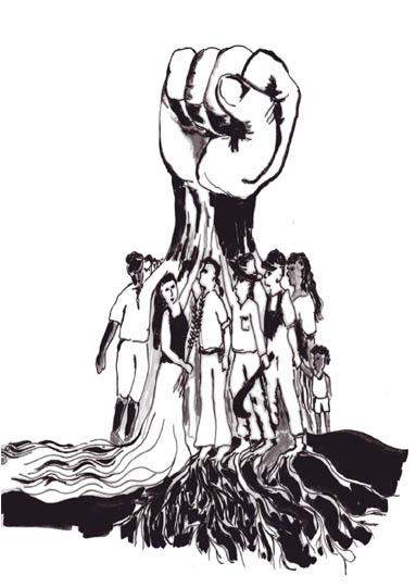 ¡ Viva la Lucha Campesina!