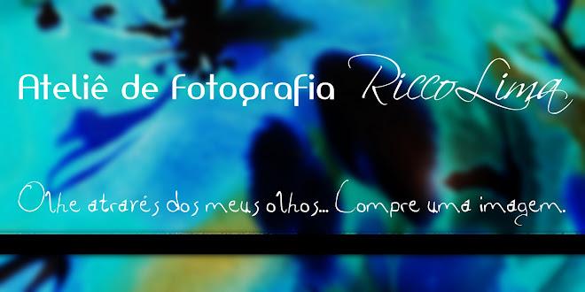 Ateliê de Fotografia RiccoLima