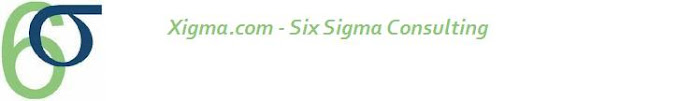 Xigma - Six Sigma Resources
