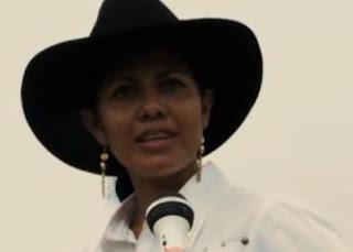 'Me hierve la sangre de la furia' dice esta mujer al respecto de las ideas de Beto Barreto