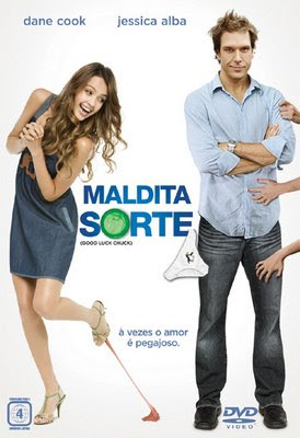 Maldita Sorte   DVDRip AVI Dual udio