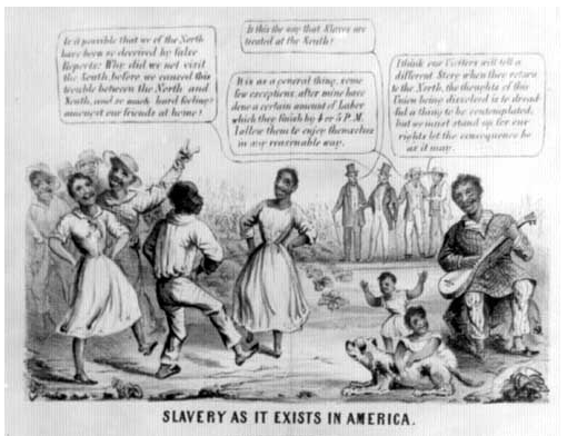 an analysis of slavery as a contributing factor in the american civil war Slavery and the origins of the civil war a correct analysis of the civil war provides vital tools for see edmund s morgan, american slavery, american.