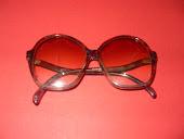 Óculos de sol Pierre Cardin Legítimo Ediçao Especial Jackie Onassis