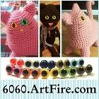 Check out these shops on ArtFire.com