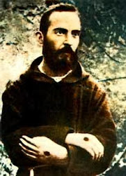 THE YOUNG SAINT PIO OF PIETRALCINA
