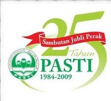 Sambutan Jubli Perak PASTI (1984-2009)