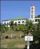 pusat islam