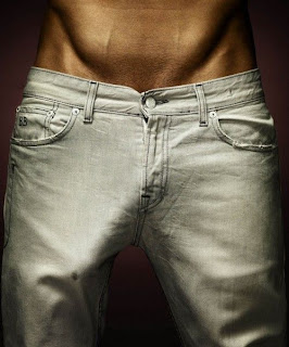 Big Bulge Jeans