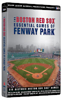 The Boston Red Sox - Essential Games of Fenway Park
