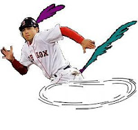 Jacoby Ellsbury Road Runner
