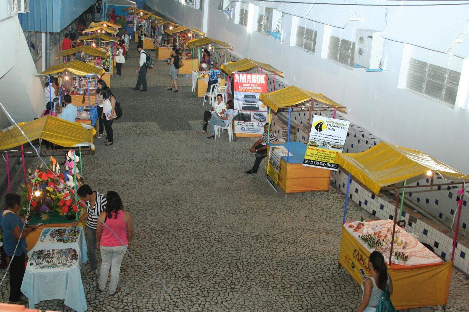 Armário Horizontal Para Escritório ~ Expomark 3 Artesanato baianoé destaque em exposiç u00e3o de Marketing