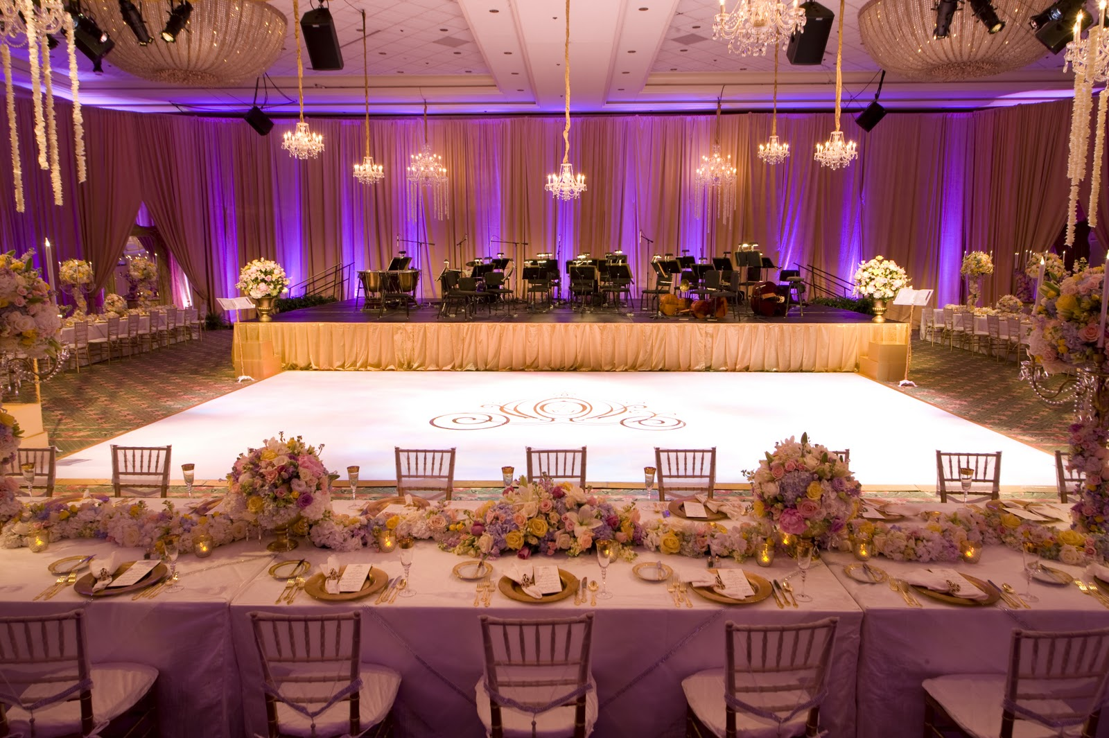 Wedding Ballrooms