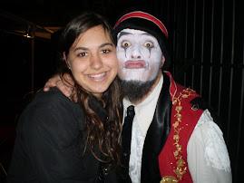 Eu & Fernando Anitelli!!!!