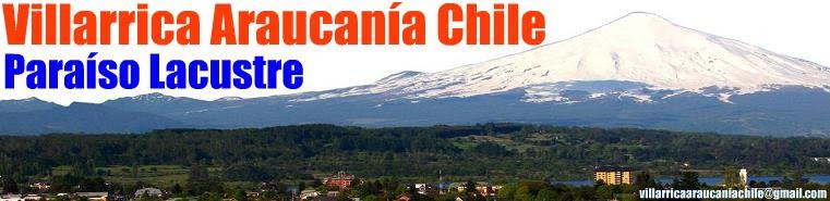 Villarrica Araucanía Chile