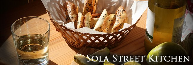 Sola Street Kitchen
