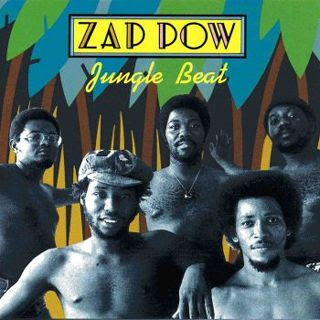 Zap Pow Jungle Beat
