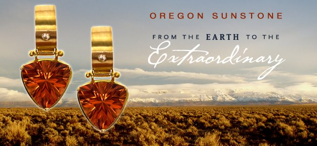 Oregon Sunstone