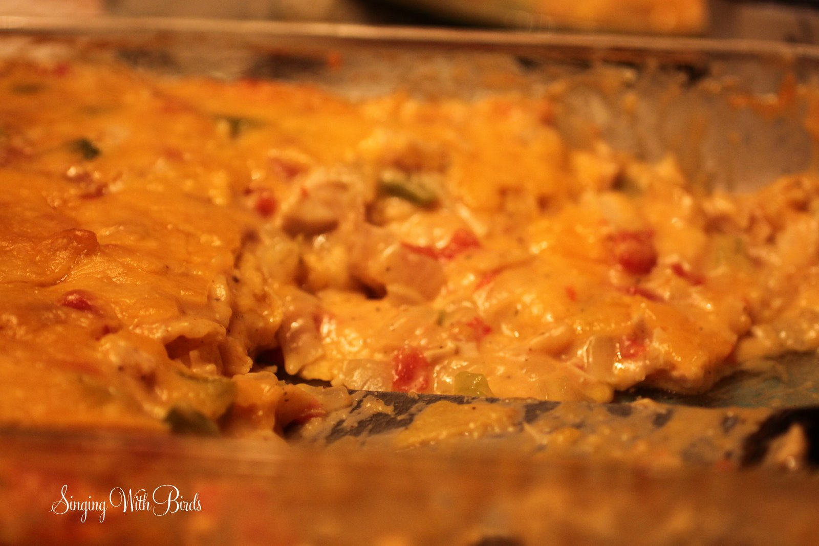 get enough of sunset magazine s famous king ranch casserole