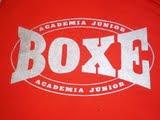 Academia  Junior Boxe