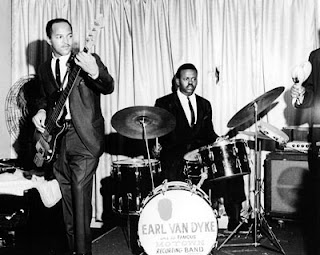 Earl Van Dyke & The Soul Brothers - I Can't Help Myself / How Sweet It Is (To Be Loved By You)