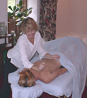 Book a Massage! 3  massage St. Francis Inn St. Augustine Bed and Breakfast
