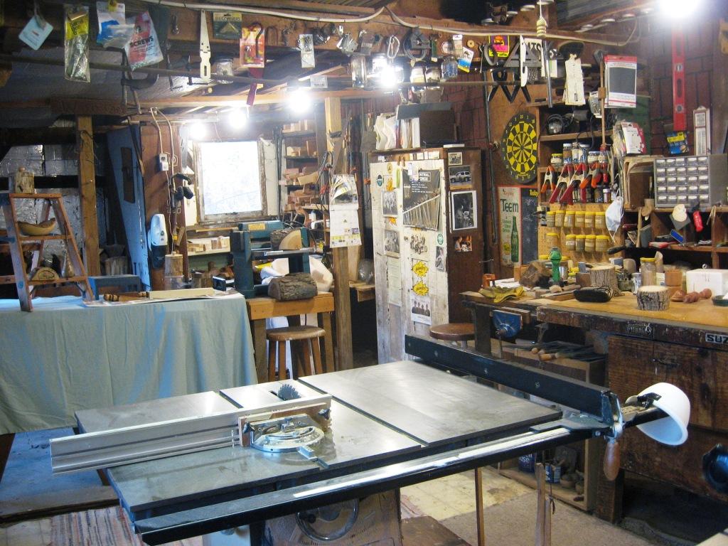 Loft Shop Alan Room