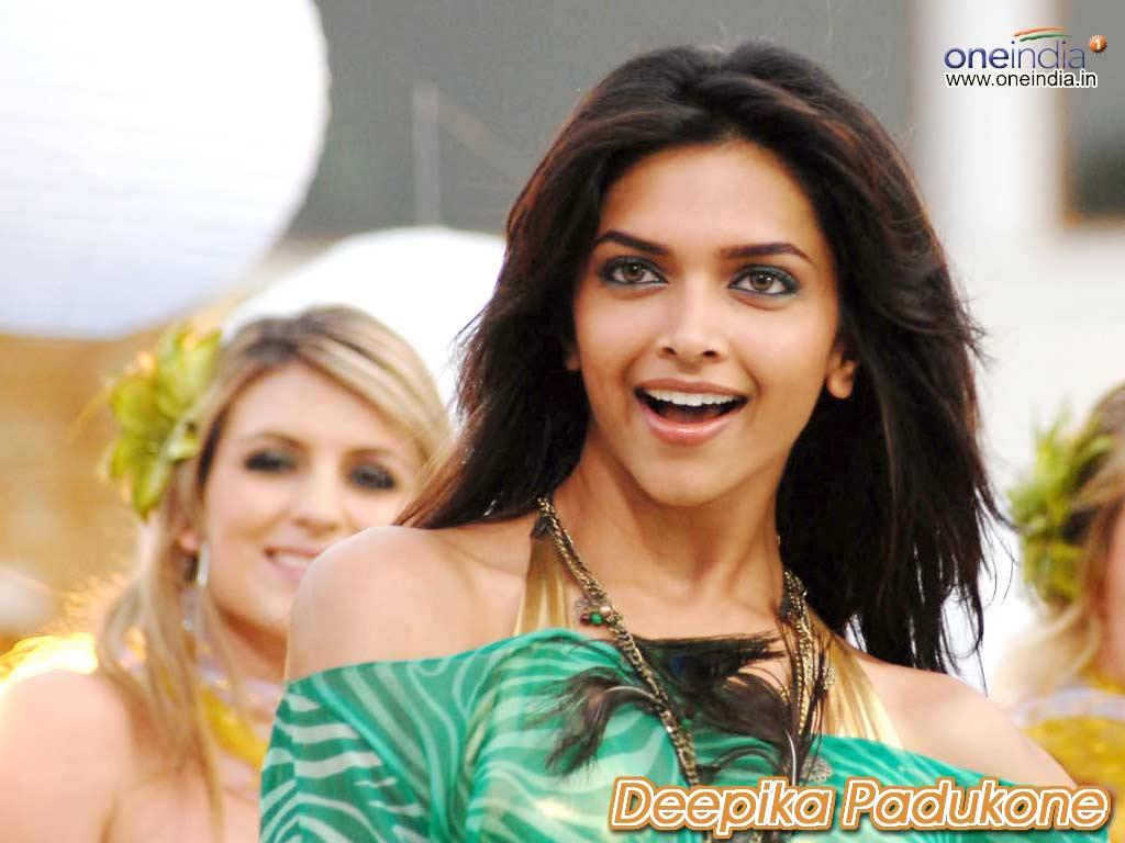 Hot Deepika Padukone