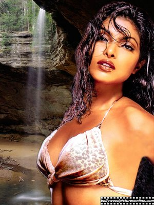 Priyanka Chopra hot in Bikini