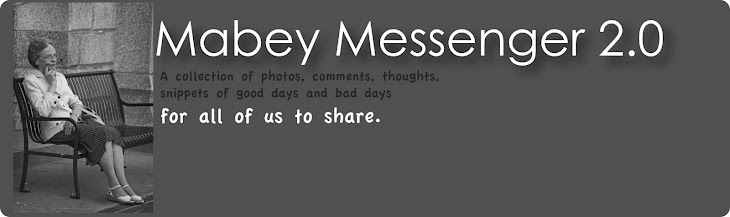 Mabey Messenger 2.0