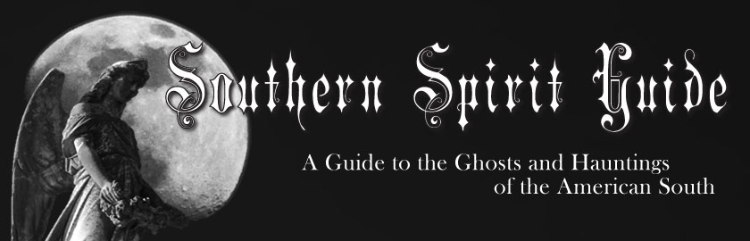 Southern Spirit Guide