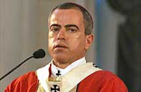 Archbishop of San Juan, Roberto Octavio Gonzlez Nieves