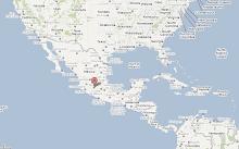 Morelia en el Caribe y centroamerica