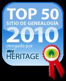 La pagina principal de la ADGH fue escogida entre las 50 mejores paginas de la web