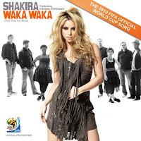 Shakira Waka-waka