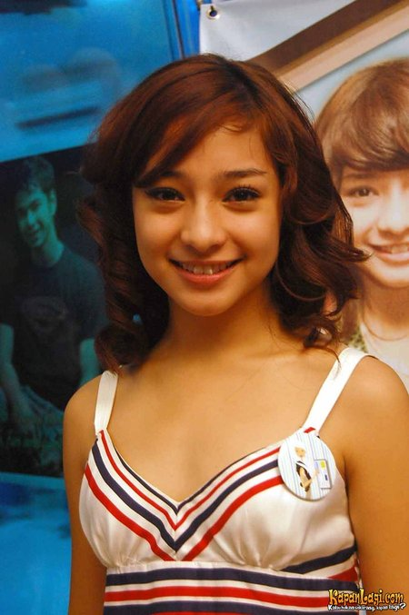 Biodata dan Foto Nikita Willy