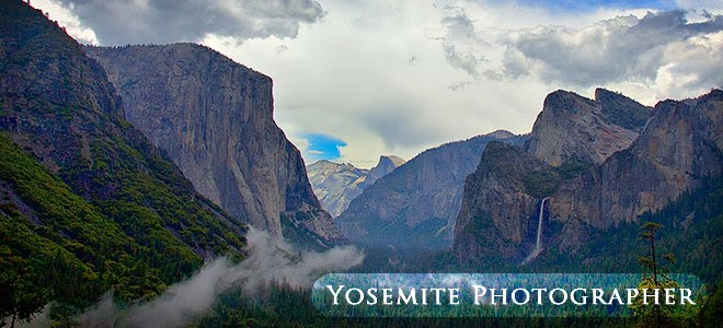 Yosemite Photographer