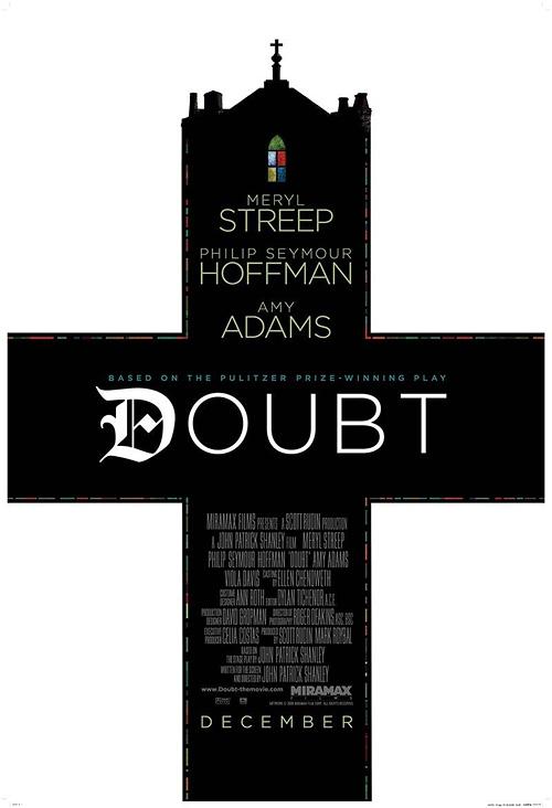 doubt by john patrick shanley essay