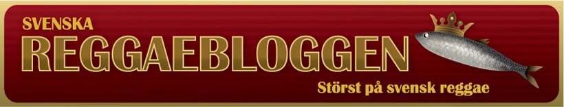 Svenska Reggaebloggen